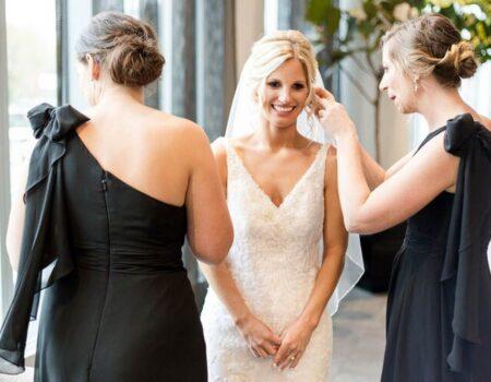 614 Wedding Photography