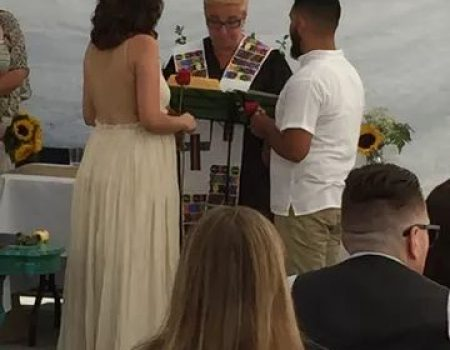 A & S Wedding Officiants