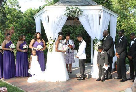 Alexander Homestead Weddings