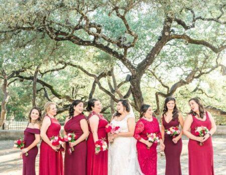 Allison Jeffers Wedding Photography