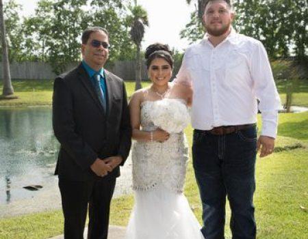 Blissfully Blessed Weddings