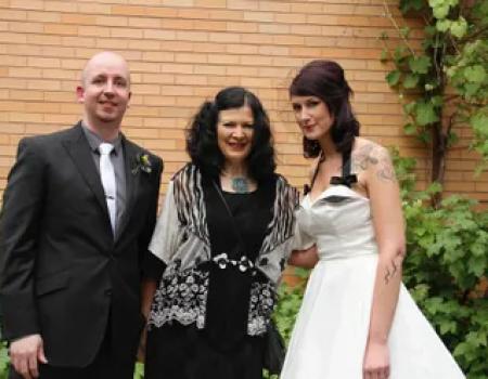 Ceremonies by Dr. Elizabeth-Anne Stewart