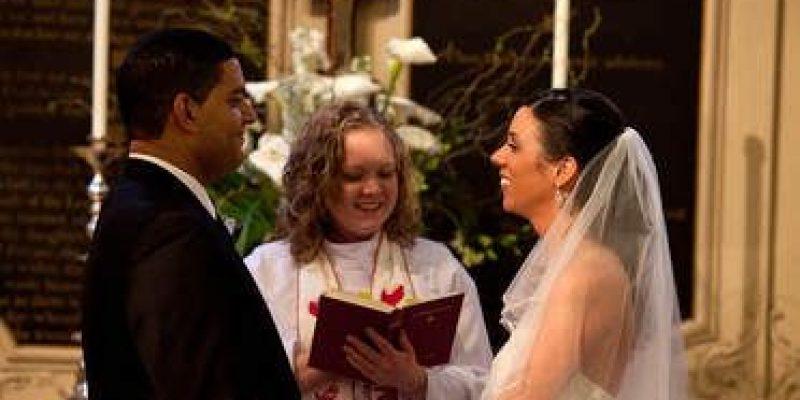 Ceremonies with Kristin