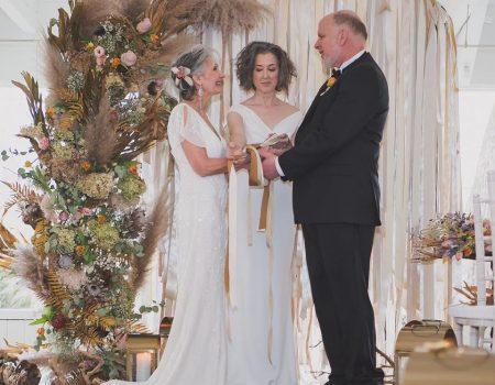 Donna Forsythe of Lehigh Valley Celebrants