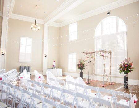 Great Hall at Green Lake