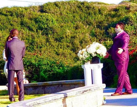 Great Officiants – Fun and Romantic Ceremonies