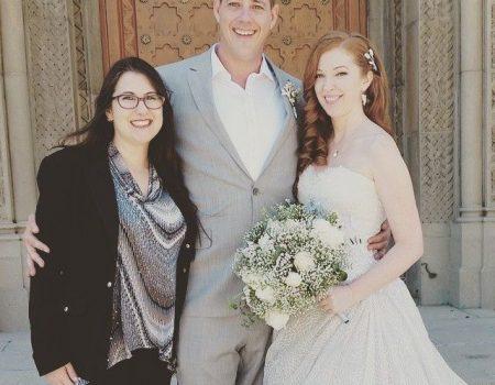 L.A. Wedding Woman