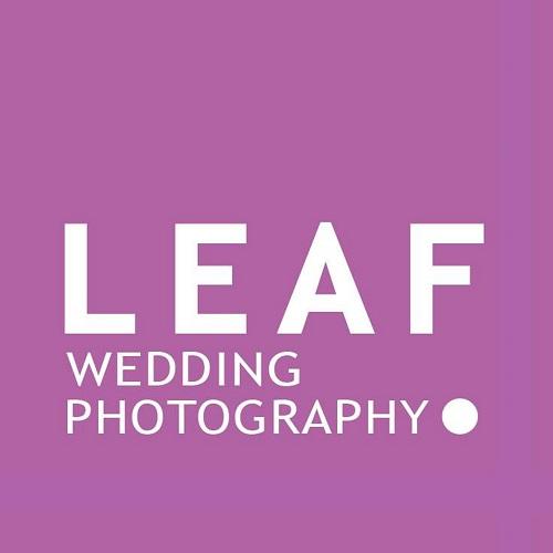 LEAF Wedding Photography Team
