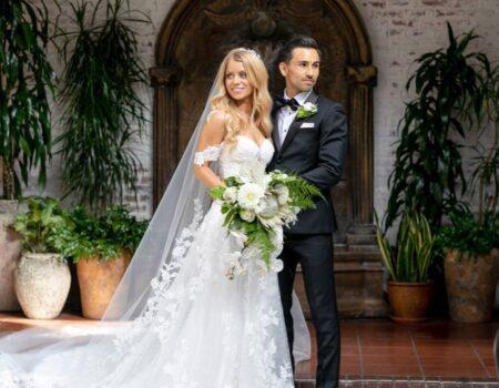 Michael Segal Weddings