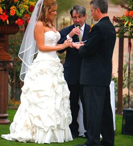 Mike Kennedy Wedding Ceremonies