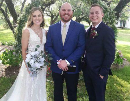 North Texas Wedding Officiants