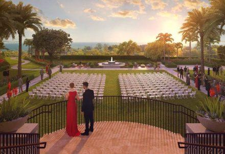 Park Hyatt Aviara Resort,Gol fand Spa