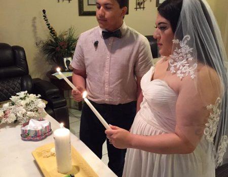 Payne Chapel Wedding Ceremonies