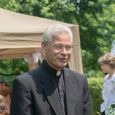 Reverend Giovanni