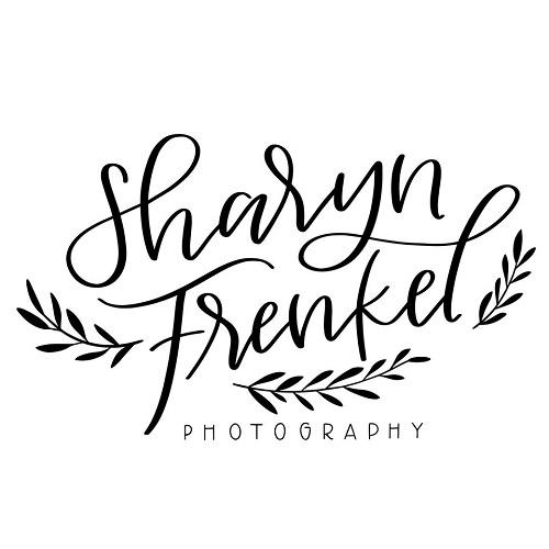 Sharyn Frenkel