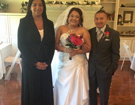 Silverbell Weddings