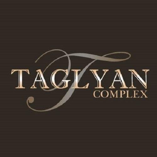 Taglyan Cultural  Complex Team