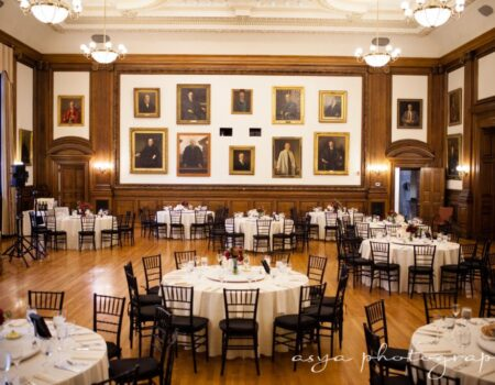 The College of Physicians of Philadelphia