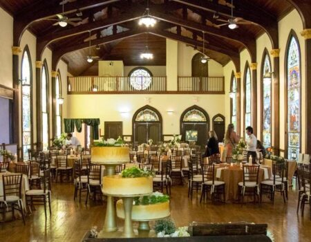 The Lyceum of Galveston