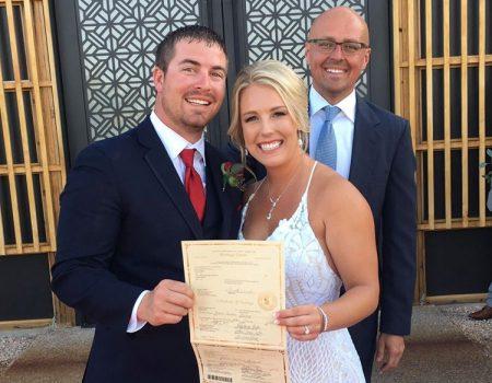 Tie The Knot Wedding Ceremonies