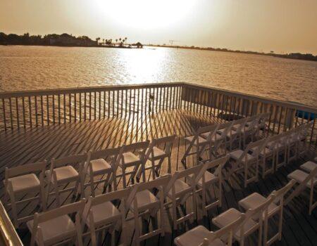 Waterfront Event Center Galveston