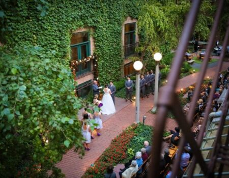 Colin Lyons Wedding Photography