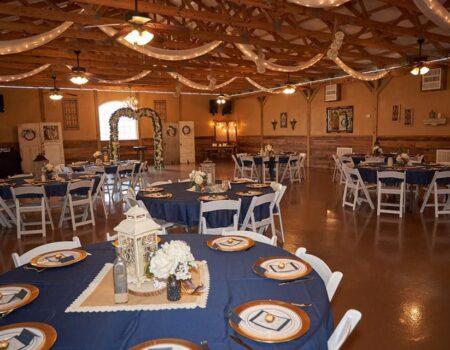 County Line Event Center