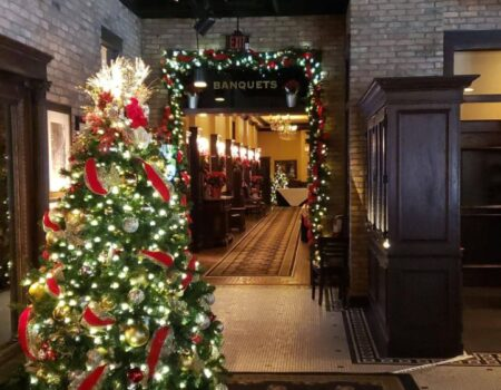 Maggiano's Little Italy Chicago