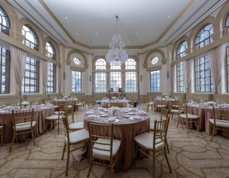 Warwick Allerton Hotel, Chicago