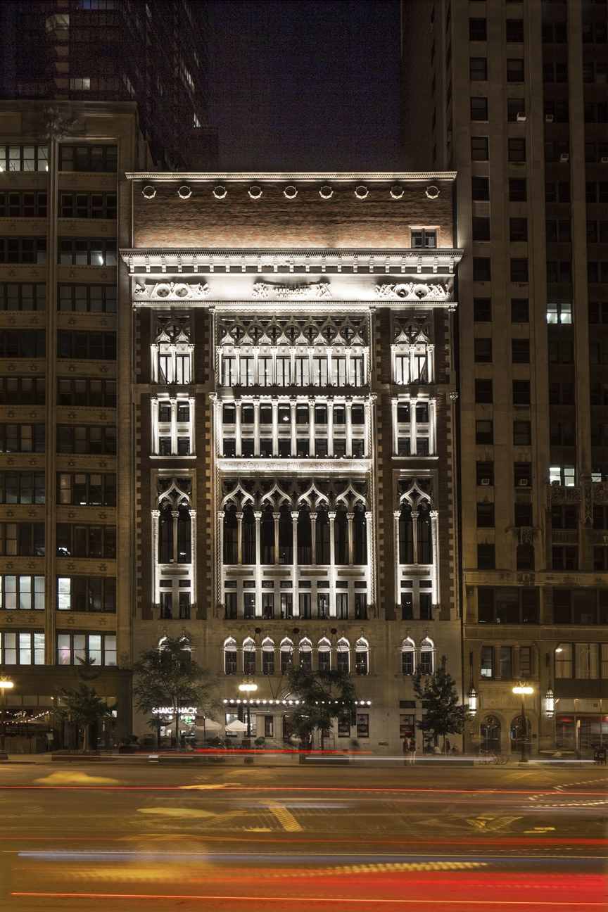 Chicago Athletic Association -