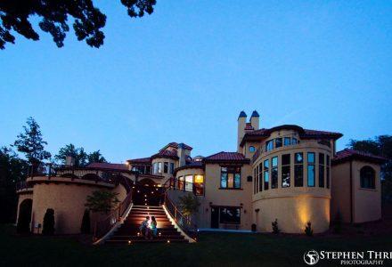 Bella Collina Mansion
