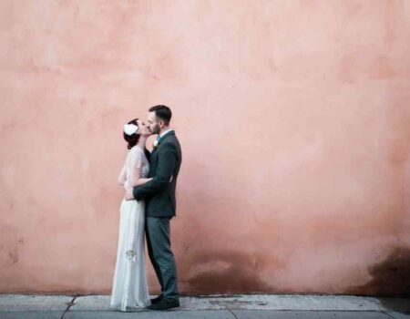 Carissa and Ben Photography