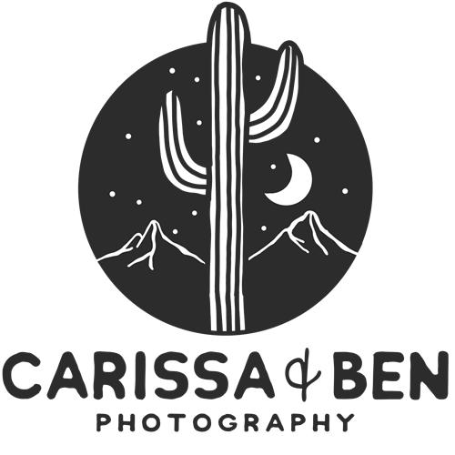 Carissa & Ben