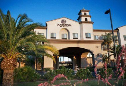 DoubleTree by Hilton Hotel Phoenix-Gilbert