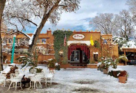 El Pinto Restaurant