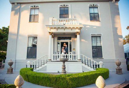 Fresno Fields by Wedgewood Weddings