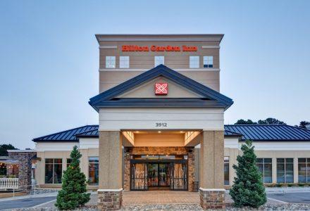 Hilton Garden Inn Raleigh/Crabtree Valley