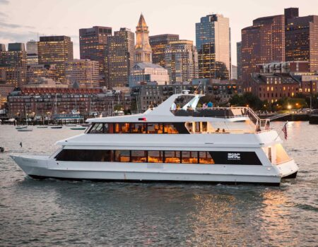 Hornblower Cruises & Events Boston