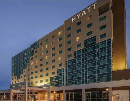 Hyatt Regency Aurora – Denver