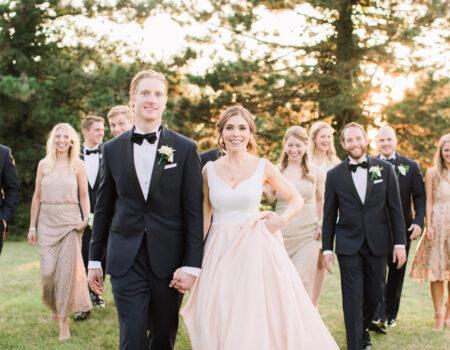Jeff & Michele Fine Art Wedding Photographers