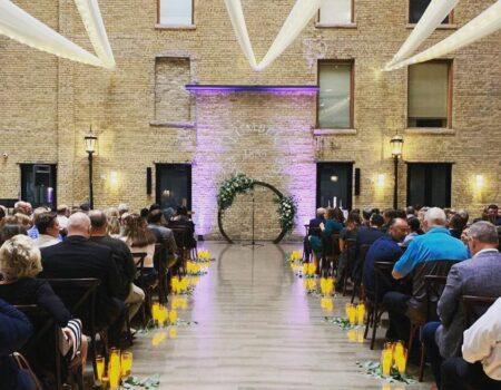 Lumber Exchange Event Center