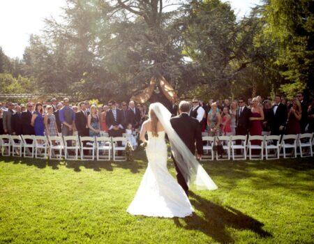 Magnolia Weddings