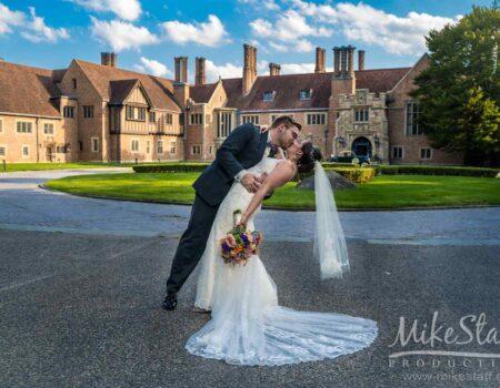 Meadow Brook Hall & Gardens