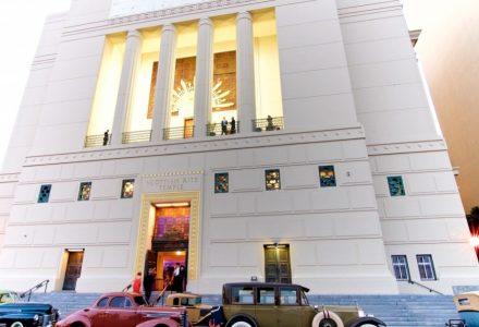 Oakland Scottish Rite Center