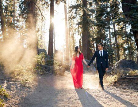 Stephan & Adriana