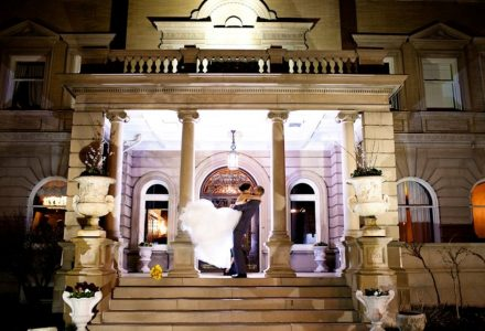 Semple Mansion