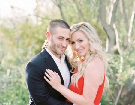 Tara Leinen Weddings