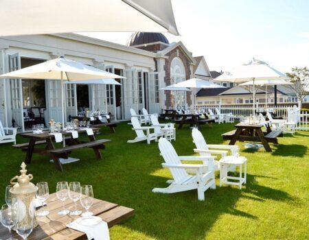 The Cavalier Hotel & Beach Club