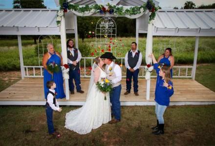 The Meadows Wedding Venue
