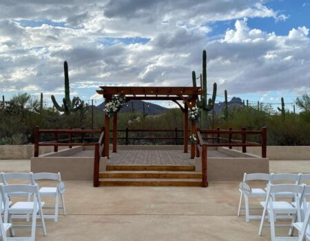 The Oasis at Wild Horse Ranch